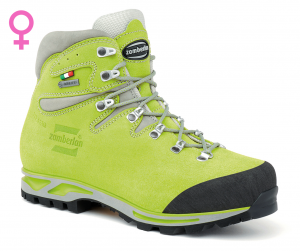 900 ROLLE GTX® WNS   -   Scarponi  Hiking   -   Acid Green/Grey