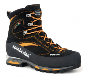 2040 DUFUR GTX® RR - Black Men's Mountaineering Boots  Zamberlan