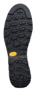 125 INTREPID RR WNS - Denim Zapatos de Aproximación Mujeres Zamberlan