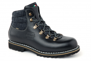 1085 BERKLEY W NW GTX®   -   Scarponi  Lifestyle  -   Waxed Black