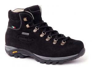 320 TRAIL LITE EVO GTX  -   Hiking  Boots   -  Black