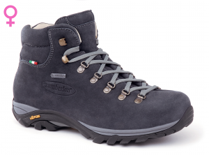 320 TRAIL LITE EVO GTX WNS   -   Hiking  Boots   -   Dark Blue