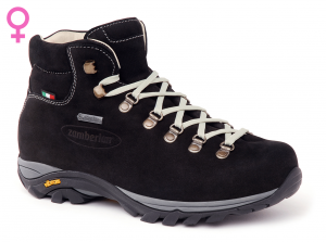 320 TRAIL LITE EVO GTX® WNS   -   Scarponi  Hiking   -   Black