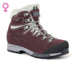 900 ROLLE EVO GTX WNS   -   Hiking  Boots   -   Borgogna