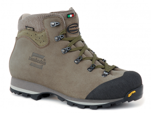 491 TRACKMASTER GTX®   -   Scarpe  Hiking   -   Brown