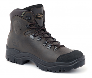 162 STEENS GTX®   -   Scarponi  Caccia   -   Waxed Brown