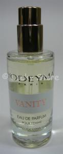 Yodeyma VANITY Eau de Parfum 15ml mini Profumo Donna no tappo no scatola
