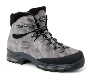 1016 LION GTX® RR WL - Hunting Boots - Shark Camouflage