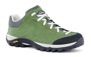 103 HIKE LITE RR   -   Scarpe  Hiking   -   Olive Green
