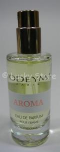 Yodeyma AROMA Eau de Parfum 15ml mini Profumo Donna no tappo no scatola