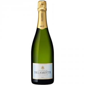 Delamotte - Champagne Brut Magnum