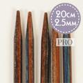 Drops|Ferri doppia punta in legno