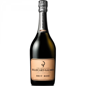 Billecart Salmon - Champagne Brut Rosé