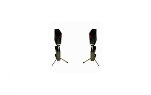 S30 BARR - Sistema di rilevamento a barriera (trasmettitore e ricevitore infrarosso) Distanza 50mt.