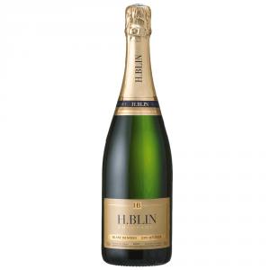 H. Blin - Champagne Blanc De Noirs
