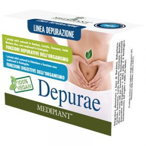 Depurae - Mediplant