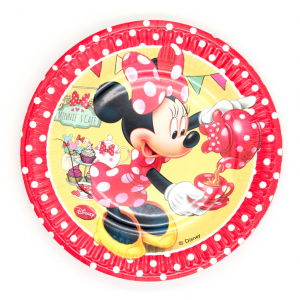 Piatti Minnie Cafe'