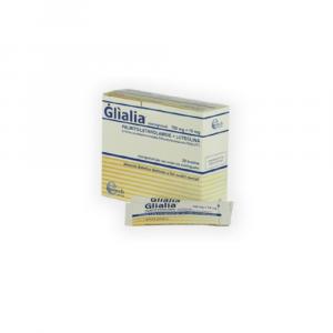 GLIALIA BUSTINE PALMITOILETANOLAMIDE 700mg + LUTEOLINA 70mg