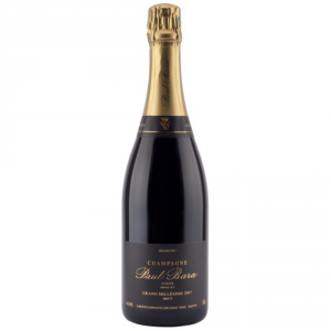 Paul Bara - Champagne Brut Grand Millesime 2014