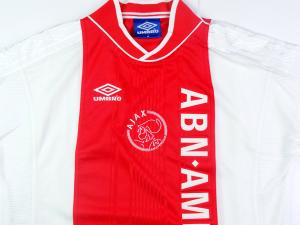 1999-00 Ajax maglia Home M (Top)