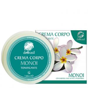 Crema Corpo Monoi - DoBrasil