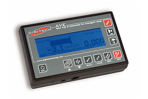 AVE - Trip master with mediometer