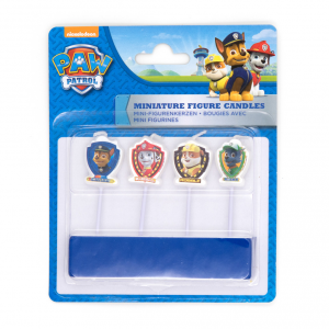 Kit party Paw Patrol