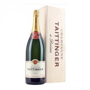 Taittinger - Champagne Brut Reserve Balthazar (12 L)