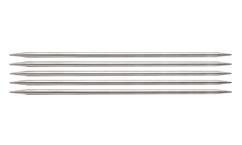 KnitPro|Nova Metal Ferri doppia punta