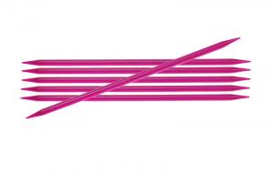 KnitPro|Flair Ferri Doppia Punta  20cm