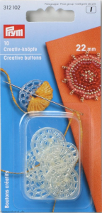 Creativo - bottone