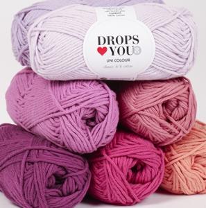 Drops|♥You#8