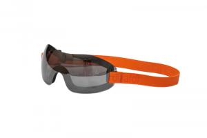 BARUFFALDI MATYZ Helmet Goggles - Orange