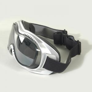 BARUFFALDI SPEED 1 Helmet Goggles - Silver
