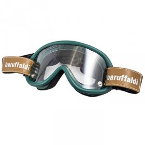 BARUFFALDI SPEED 4 Helmet Goggles - Green Turquoise