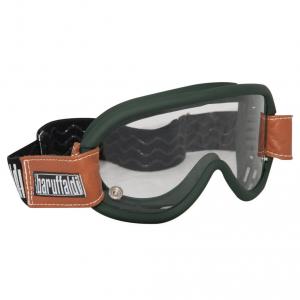 BARUFFALDI SPEED 4 Helmet Goggles - Green