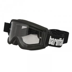 BARUFFALDI SUTRA RAL Helmet Goggles - Black