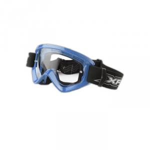 BARUFFALDI SASTA Helmet Goggles - Blue