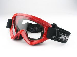 BARUFFALDI SASTA Helmet Goggles - Red