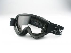 BARUFFALDI SASTA Helmet Goggles - Black