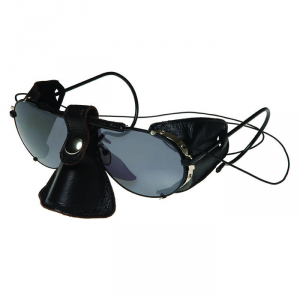 BARUFFALDI ANNAPURNA MONTAGNA Sunglasses - Black