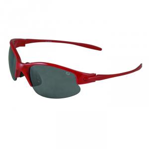BARUFFALDI DOOR Sunglasses - Red