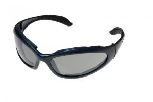 BARUFFALDI SAAR Sunglasses - Blue