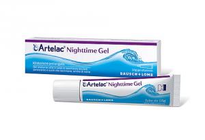 Artelac Nighttime - Gel Oculare (10g)