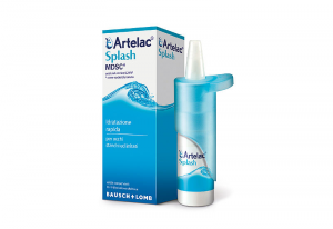 Artelac Splash - Sostituto Lacrimale (10ml)