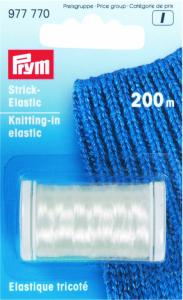 Prym | Strick elastic trasparente