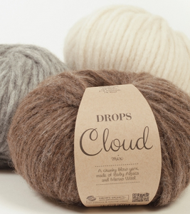 Drops|Cloud