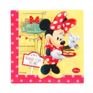 Kit tavola Minnie's Cafe