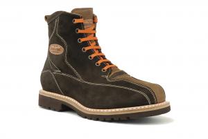1131 ARCO GW GTX   -   Goodyear Welted  Boots   -   Dark brown