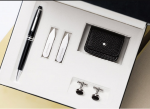 Montblanc Men's essential set
